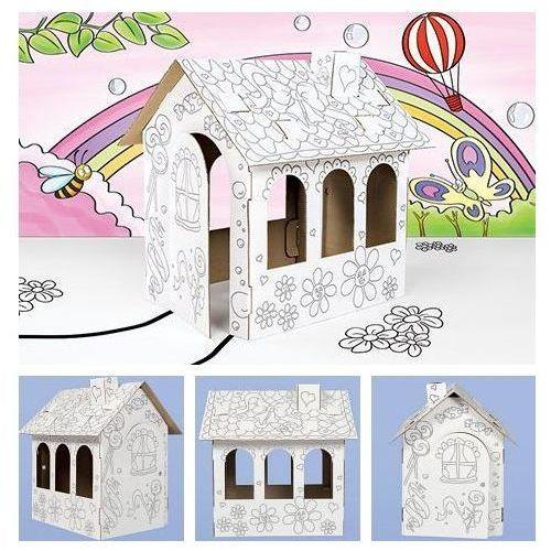 Domek dla lalek TEKTORADO (domek dla lalek)