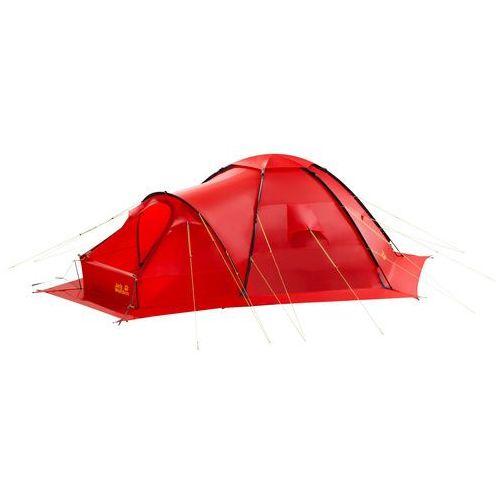 Namiot ekspedycyjny ANTARCTICA DOME peak red - ONE SIZE (4052936799912)