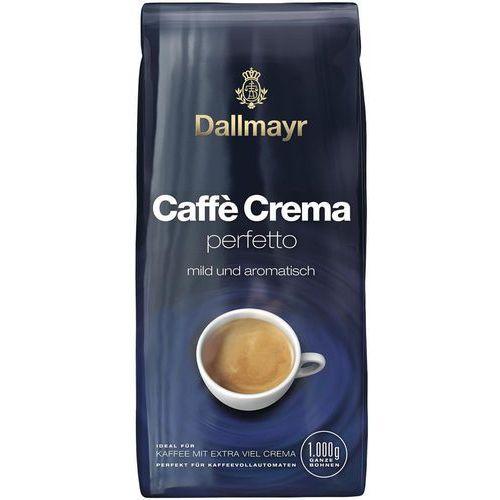 Dallmayr Caffe Crema Perfetto 1kg (4008167040101)