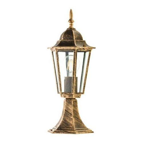 Lampa stojąca lo4104 złota 5906340214983 - - rabat w koszyku marki Kobi light