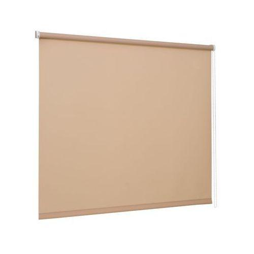 Roleta okienna MINI 200 x 220 cm beżowa INSPIRE (5904939155273)