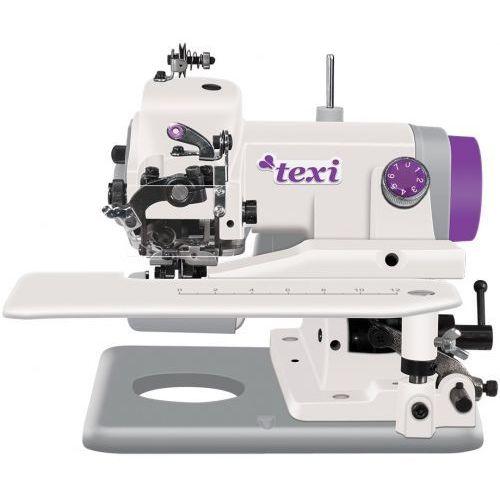 Podszywarka przenośna TEXI Compacta 1YG + GRATISY! (5904341680158)