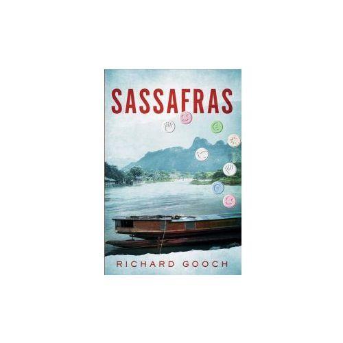 Sassafras (9781682220368)