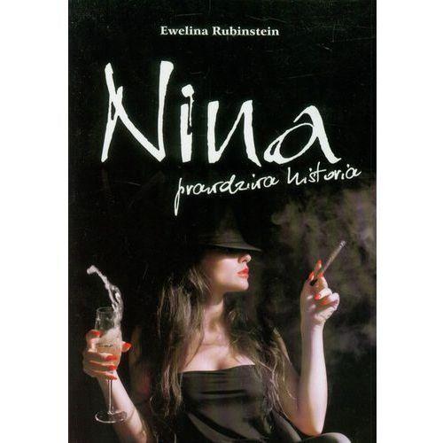 Nina. prawdziwa historia (128 str.)
