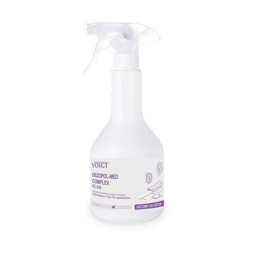 Voigt Preparat do czyszczenia - v-dezopol-med-co (5901370000308)