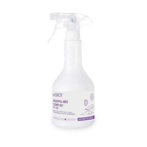 Voigt Preparat do czyszczenia - v-dezopol-med-co