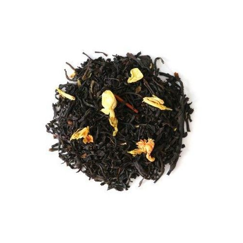 Cup&you cup and you Herbata czarna o smaku earl grey jaśminowy 120g