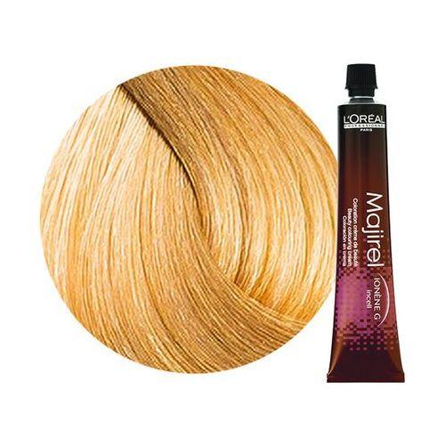 majirel farba do włosów odcień 9,3 (beauty colouring cream) 50 ml marki L'oréal professionnel