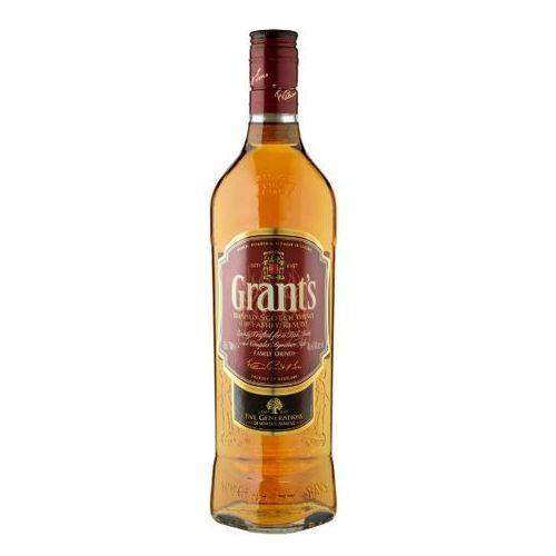 Whisky Grant's 0,7l, 6ED7-206C7