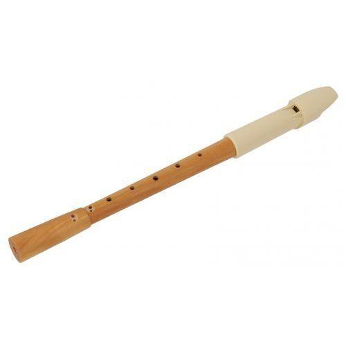 Mollenhauer b1-1295s flet prosty altowy, palcowanie barokowe