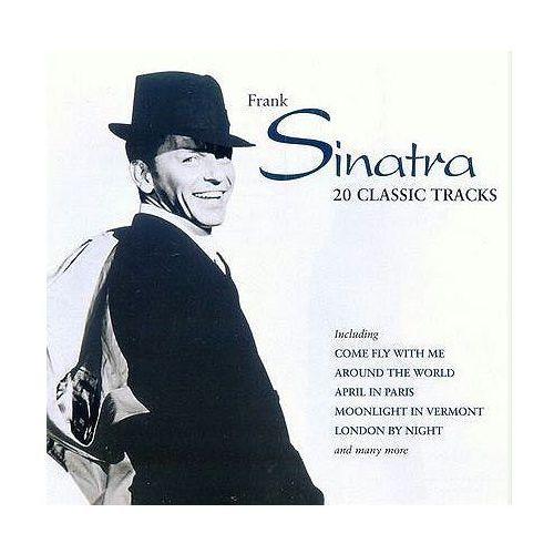 20 classic tracks - frank sinatra (płyta cd) marki Universal music polska
