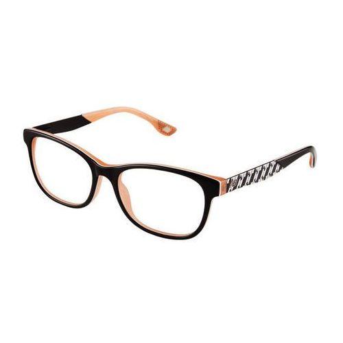 Okulary korekcyjne nb5002 kids c04 marki New balance