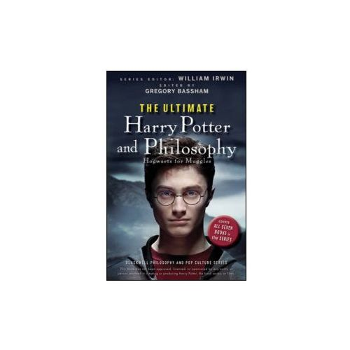 Ultimate Harry Potter and Philosophy (9780470398258)