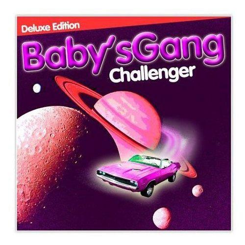 Zyx music Babys gang - challenger [cd deluxe edidion]