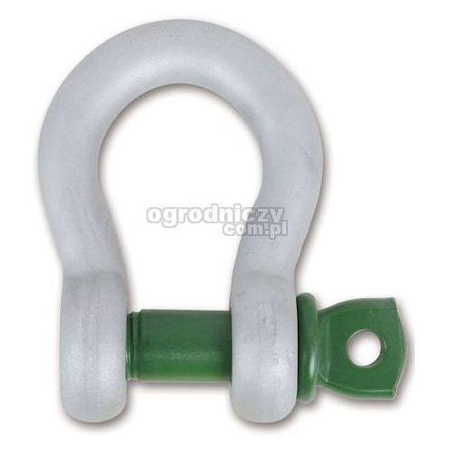 BETA Szakla okrągła ze stali stopowej model 8029, Rozmiar (mm): 42, Szerokość D (cal): 1 1/2, Maksymalne dopuszczalne statyczne obciążenie robocze (kg): 17000 TRANSPORT GRATIS ! (obuwie robocze)