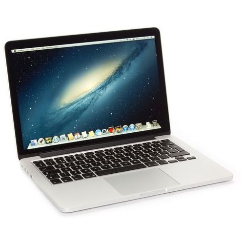 MF840C MacBook Pro marki Apple - notebook