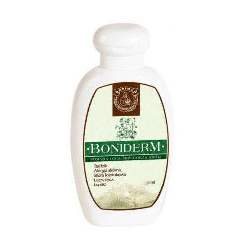 Boniderm mydło ziołowe 500g marki Bonimed