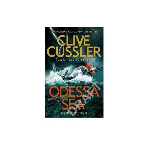 Odessa Sea - Clive Cussler, Dirk Cussler (9781405927635)