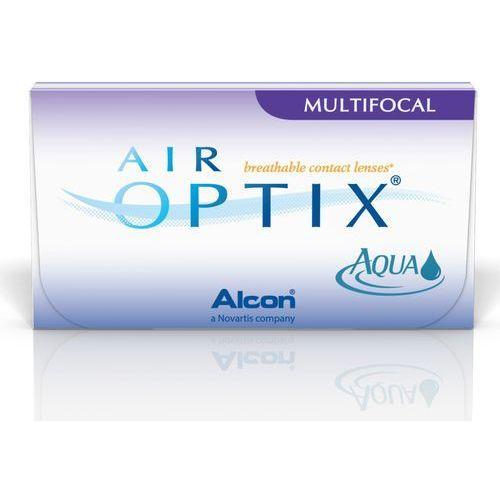 Air Optix Aqua Multifocal 3szt. (7391899237138)