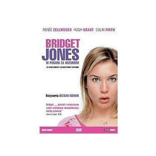 Kino świat Bridget jones: w pogoni za rozumem