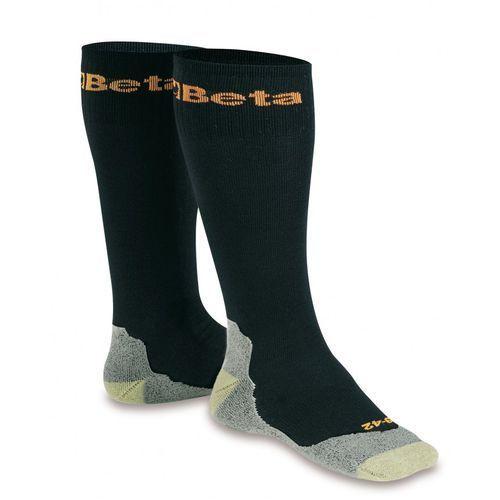Podkolanówki  7416 z materiałów Coolmax® i Dryarn®, marki Beta do zakupu w Beta24.pl