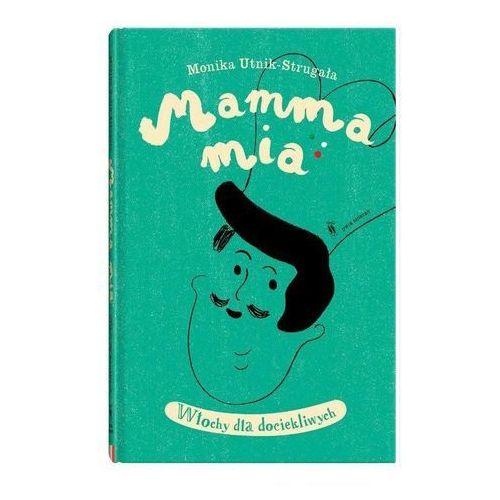 Książka Mamma Mia, Dwie Siostry