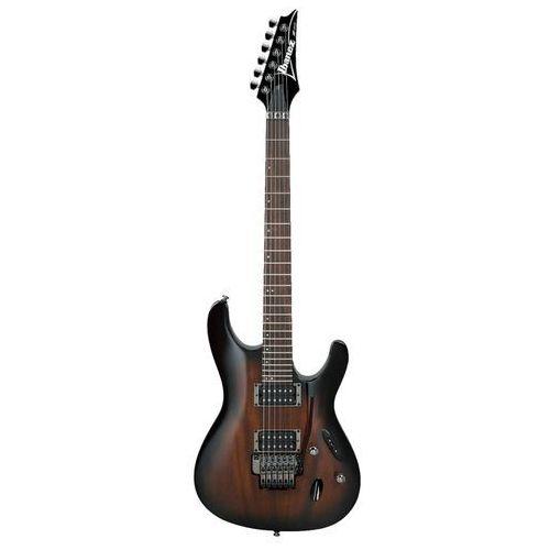 s 520 tks gitara elektryczna marki Ibanez