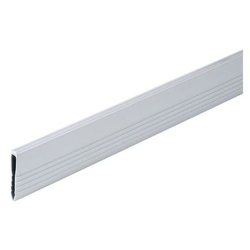 Listwa dylatacyjna pcv do betonu h=3cm l=2.5mb do wylewek betonowych - pakiet 10szt marki Emaga