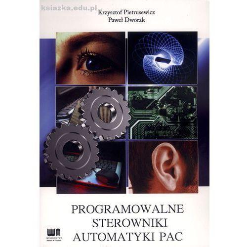 PROGRAMOWALNE STEROWNIKI AUTOMATYKI PAC (2007)
