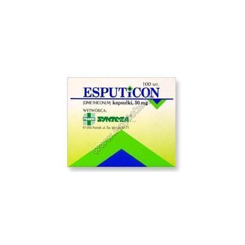 ESPUTICON x 100 kapsułek
