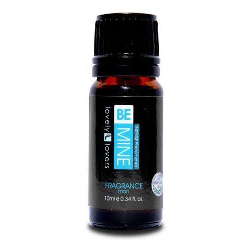 BeMINE Fragrance Man Feromony zapachowe dla mężczyzn koncentrat 10 ml