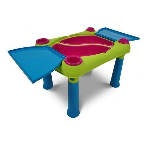 Keter Stolik plastikowy creative fun table