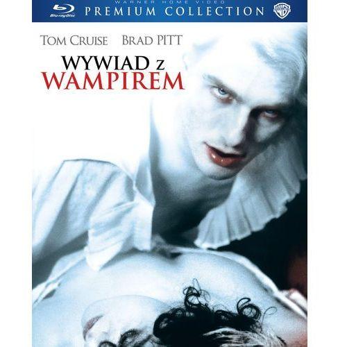 Galapagos Wywiad z wampirem (bd) premium collection (7321999332396)