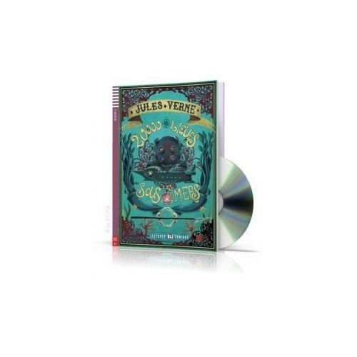 20000 Lieues Sous Les Mers + CD