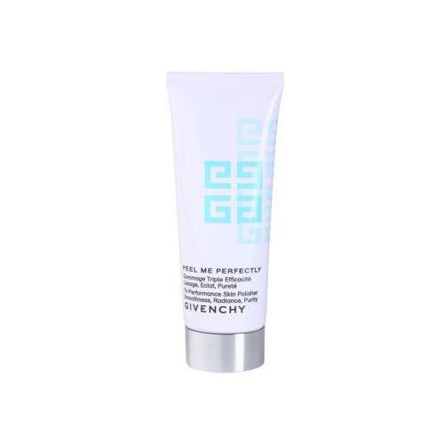 Givenchy cleansers peeling oczyszczający do twarzy 75 ml