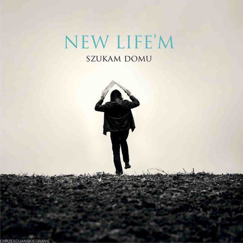 Fonografika Szukam domu (cd) - new life'm