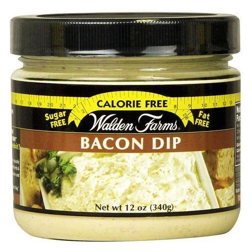 Dip zero bekonowy 340g najlepszy produkt marki Walden farms