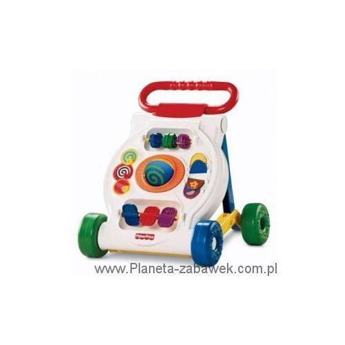 FP CHODZIK PCHACZ - sprawdź w Planeta-zabawek.com.pl