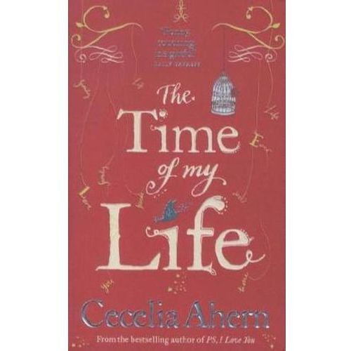 Time of My Life, Ahern, Cecelia