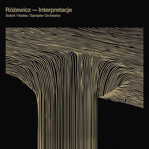 Różewicz - Interpretacje - Sokół, Hades (5901874440426)