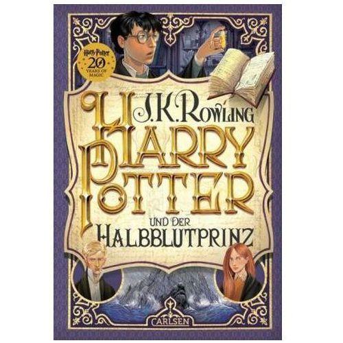 Harry Potter und der Halbblutprinz Rowling, Joanne K.