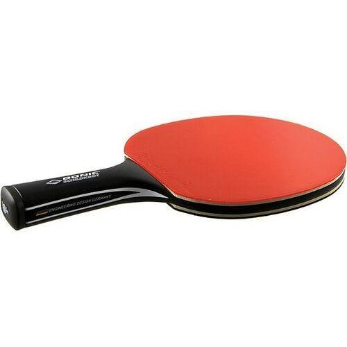 Rakietka do tenisa stołowego carbotec 900 marki Donic