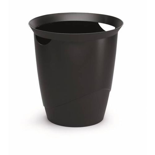 Kosz na śmieci DURABLE 16L czarny - X09967, NB-7872