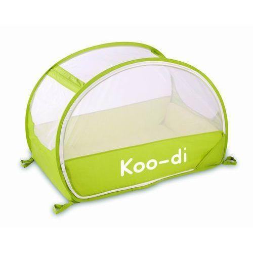 Łóżeczko turystyczne Koo-di Pop Up Bubble Cot - Lemon&Lime - produkt dostępny w tublu.pl