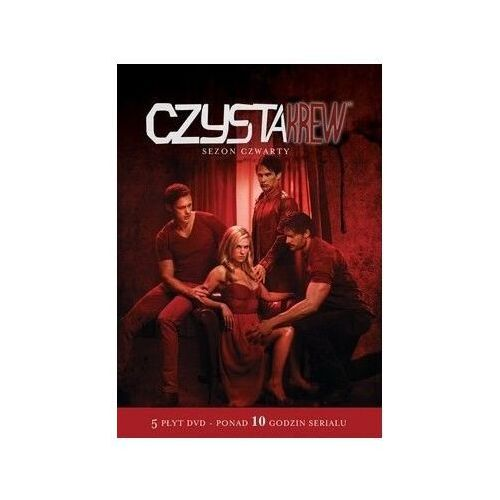 Galapagos films Czysta krew (sezon 4) (7321909317161)