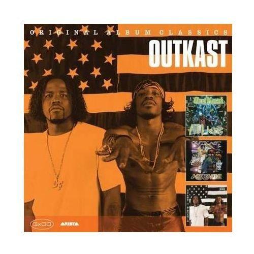 Original Album Classics - OutKast (Płyta CD), 88691901702