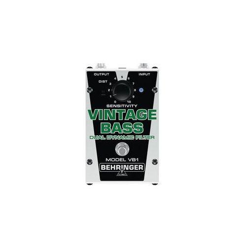 BEHRINGER VB 1 Vintage Bass (4033653052429)