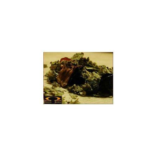 Herbata ziołowa z konopią indyjską `take it easy` 50g marki Na wagę