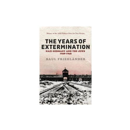Nazi Germany And the Jews: The Years Of Extermination (9780753824450)