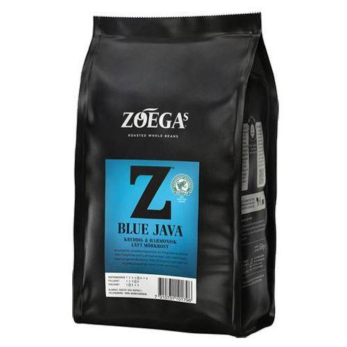 Zoega's Blue Java - kawa ziarnista - 450g